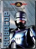 Robocop with Peter Weller