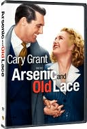 Arsenic and Old Lace with Cary Grant