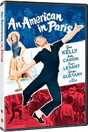 An American in Paris with Gene Kelly