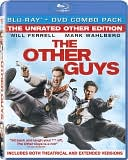 The Other Guys with Will Ferrell