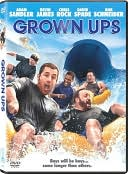 Grown Ups with Adam Sandler