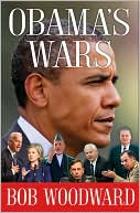 Obama's Wars by Bob Woodward: Book Cover
