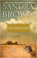 Rainwater by Sandra Brown: Book Cover