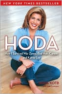 Hoda by Hoda Kotb: Book Cover