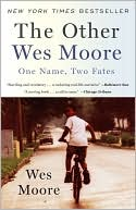 The Other Wes Moore by Wes Moore: Book Cover
