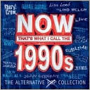 Now That's What I Call the 1990s: The Alternative Pop Collection: CD Cover