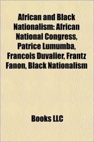 Black Nationalism Frantz Fanon | RM.