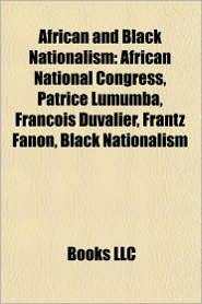 Black Nationalism Frantz Fanon | RM.
