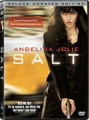 Salt with Angelina Jolie