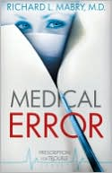 Medical Error (Prescription for Trouble Series #2)
