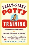 Early-Start Potty Training by Linda Sonna: Book Cover