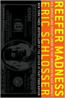Reefer Madness by Eric Schlosser: NOOK Book Cover