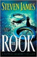 The Rook (Patrick Bowers Files Series #2) by Steven James: NOOK Book Cover