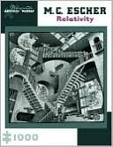 Puzzle Escher/Relativity by Pomegranate: Product Image