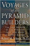 download Voyages of the Pyramid Builders book