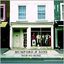 Sigh No More [LP] by Mumford & Sons: Vinyl LP Cover