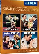 TCM Greatest Classic Films Legends Collection: Jean Harlow