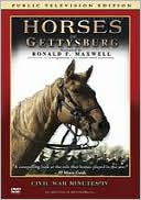 Horses of Gettysburg [Public Television Edition] with Mark Bussler