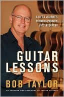 download Guitar Lessons : A Life's Journey Turning Passion into Business book
