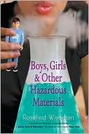 Boys, Girls, and Other Hazardous Materials by Rosalind Wiseman: Book Cover