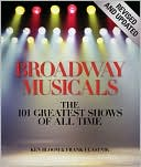 Broadway Musicals, Revised and Updated by Ken Bloom: Book Cover
