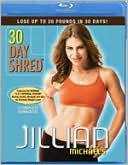 Jillian Michaels: 30 Day Shred with Jillian Michaels