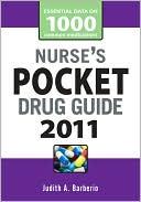 download Nurse's Pocket Drug Guide 2011 book
