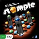 Stomple Board Game by Spin Master inc: Product Image