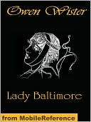 download Lady Baltimore book