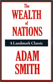 The Wealth Of Nations Meritocracy | RM.