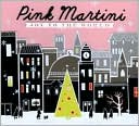 Joy to the World by Pink Martini: CD Cover