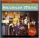 Dim Lights, Thick Smoke and Hillbilly Music: 1957: CD Cover