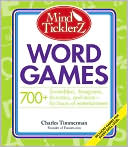 Mind Ticklerz Word Games by Charles Timmerman: NOOK Book Cover