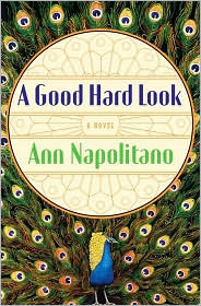 A Good Hard Look by Ann Napolitano: Book Cover