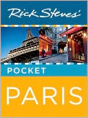 Rick Steves' Pocket Paris by Rick Steves: Book Cover
