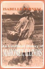 Mahomet Illinois History | RM.