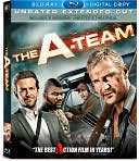 The A-Team with Liam Neeson