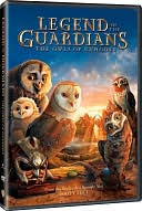 Legend of the Guardians: The Owls of Ga'Hoole with Sam Neill