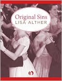 Original Sins by Lisa Alther: NOOK Book Cover