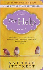 The Help by Kathryn Stockett: Book Cover