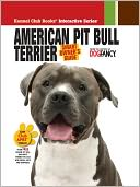 download American Pit Bull Terrier book