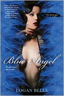 Blue Angel by Logan Belle: Book Cover