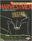 Harvestmen: Secret Operatives