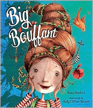 Big Bouffant by Kate Hosford: Book Cover