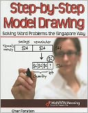 Step-By-Step Model Drawing by Char Forsten: Book Cover