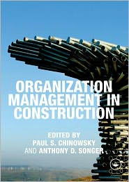 Organization Management in Construction