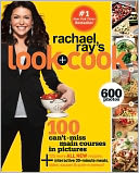 Rachael Ray's Look + Cook by Rachael Ray: Book Cover