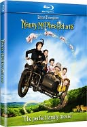 Nanny McPhee Returns with Emma Thompson