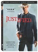 Justified: Season One with Timothy Olyphant