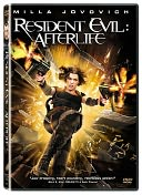 Resident Evil: Afterlife with Milla Jovovich